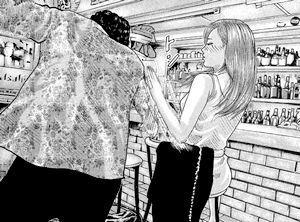洋子と河合