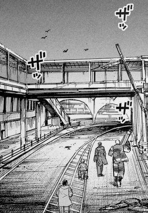 箱根湯本駅前
