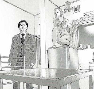 洋子のキッチン