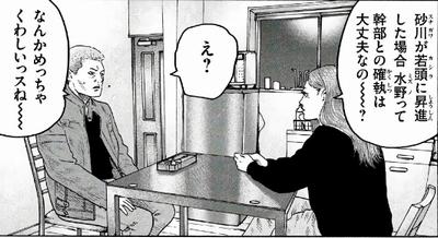クロ 洋子