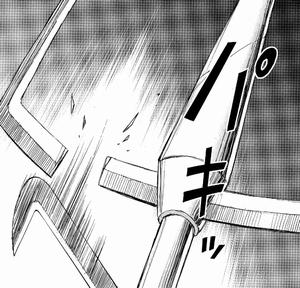 姑獲鳥の矛